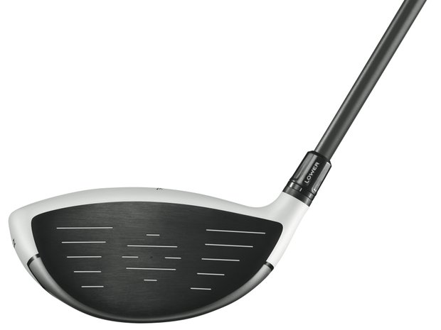 The face of the new RBZ Tour Speed driver.