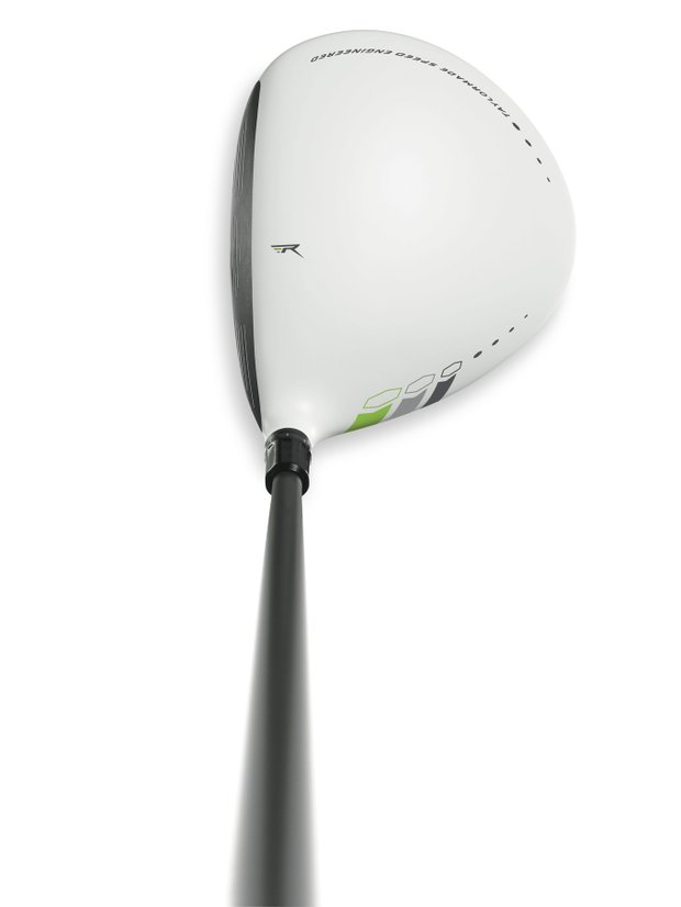 The top of the new RBZ Tour driver.