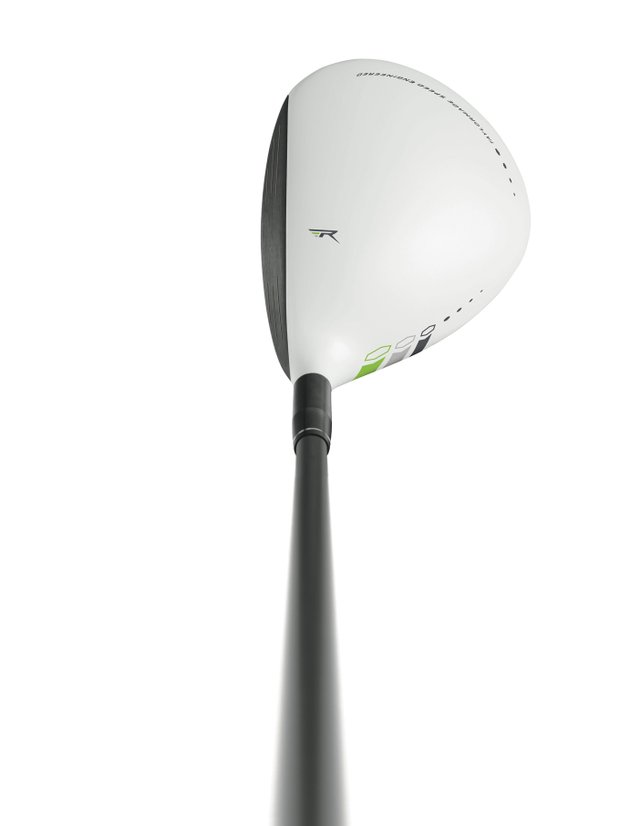 The new RBZ Tour fairway wood.