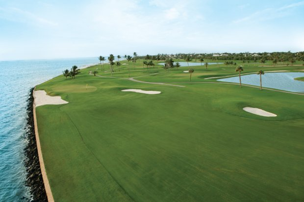 The Gasparilla Golf Club