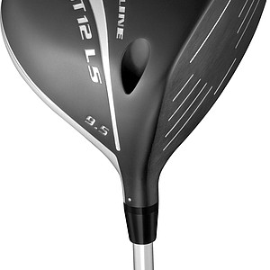 The Speedline Fast 12 LS driver from Adams Golf.