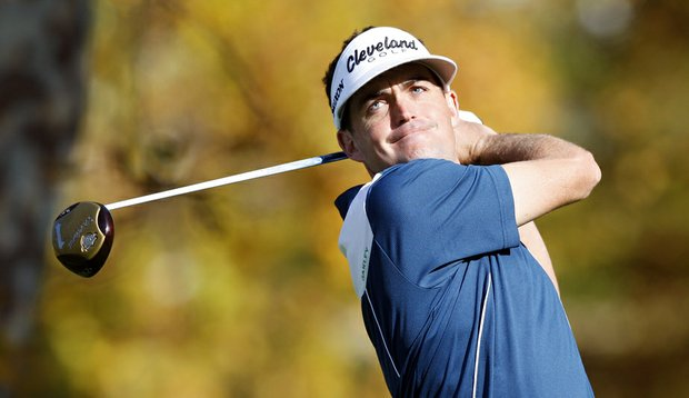 PGA champion Keegan Bradley is the lone 2011 major winner in the field at Kapalua.