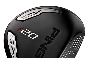 The new Ping i20 driver.