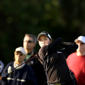 Moriya Jutanugarn won by 3 shots over her sister Ariya at the 86th South Atlantic Amateur at Oceanside Country Club.