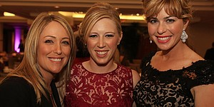 Morgan Pressel: Visiting Israel and her charity event