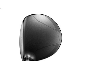 The Nike VR_S fairway wood.