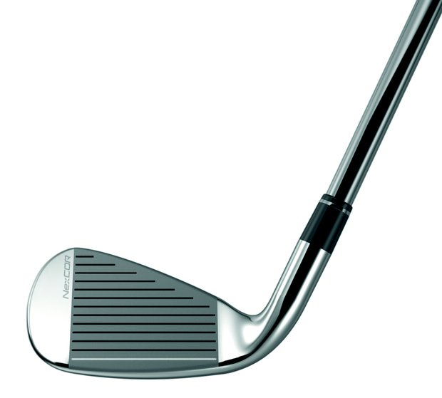 The Nike VR_S iron.