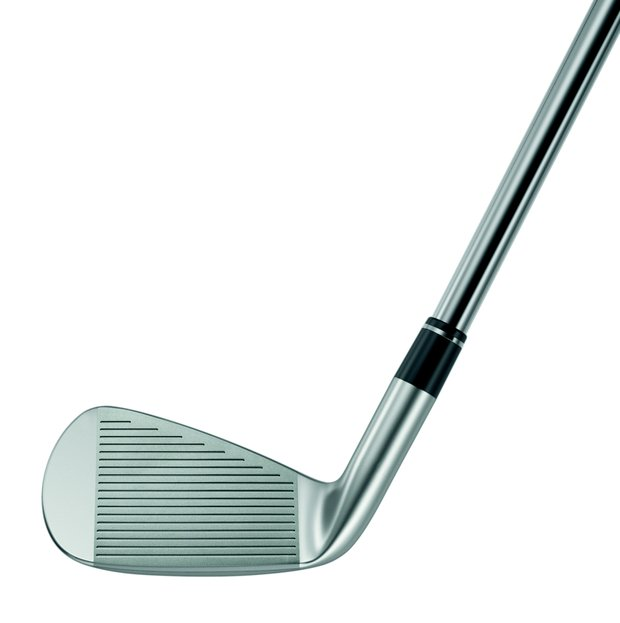 The Nike VR_S forged iron.