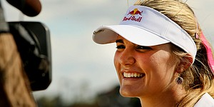 PGA Show 2012: Lexi Thompson at Demo Day