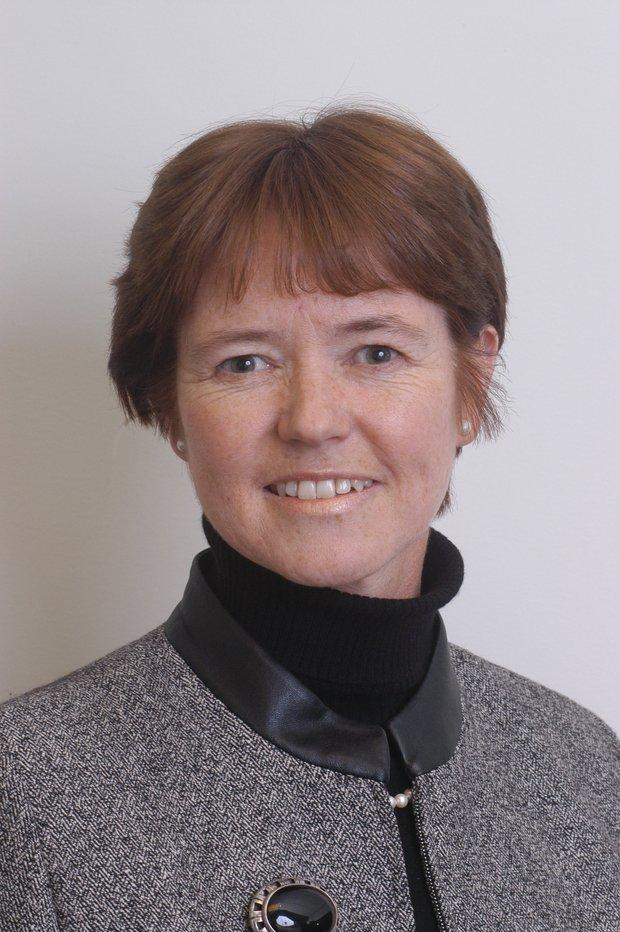 Alison Metcalfe