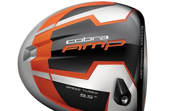 Cobra AMP driver