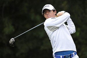 March 4, 2012 - Rory McIlroy becomes the new World No. 1 after winning the Honda Classic, holding off Tiger Woods to win in south Florida.