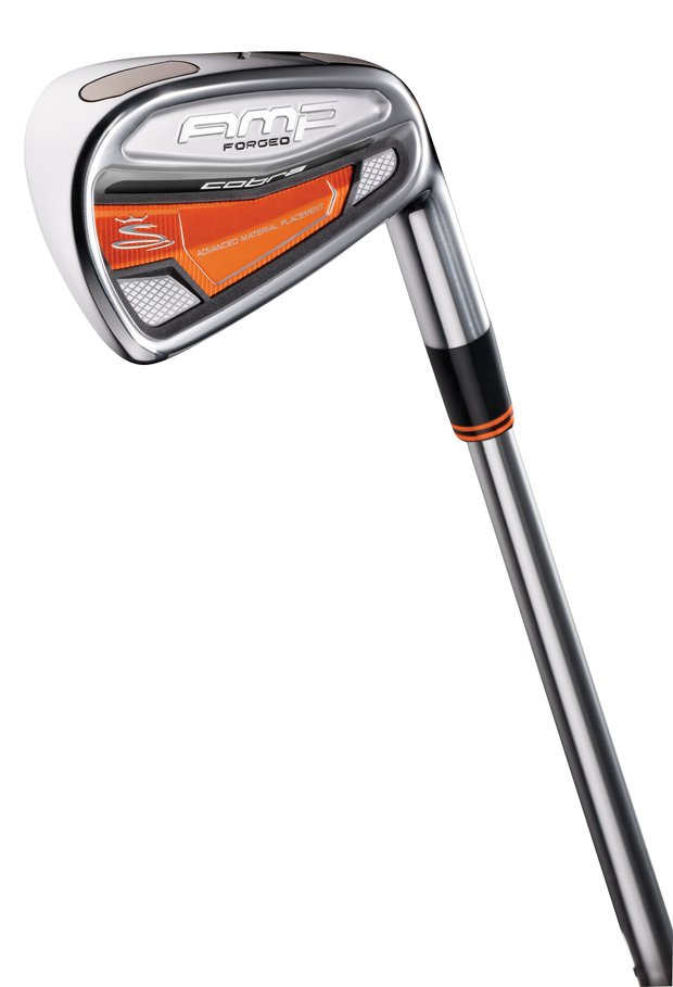 A forged iron from Cobra.