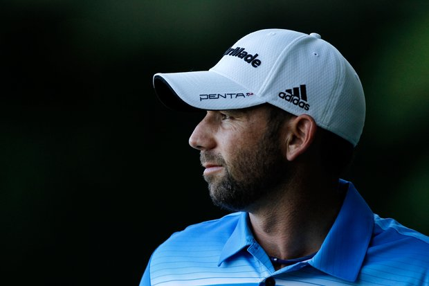 Sergio Garcia ended his four rounds at Augusta National at 2 under, but left with plenty of frustration that bubbled up in post-round interviews with the Spanish media.