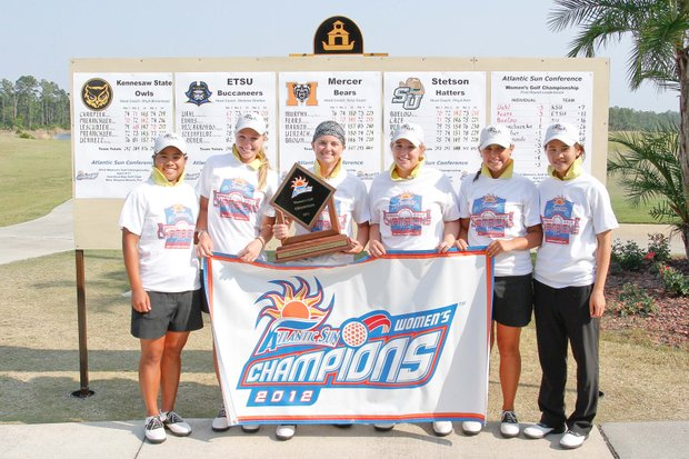 Kennesaw State, Atlantic Sun Conference winner