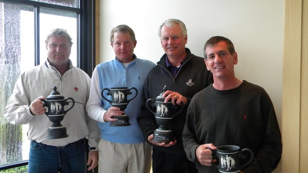 Nakoma Golf Club - Winners: Duel at the Dunes
