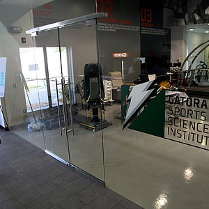 The Gatorade Sports Science Institute at IMG Academies.