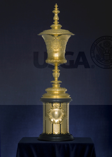 The U.S. Amateur Championship Cup