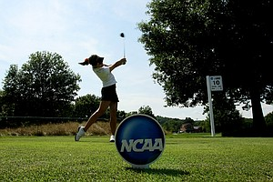 The NCAA Division I Women's Golf Championship takes place May 22-25 at Vanderbilt Legends Club North Course in Franklin, Tenn.