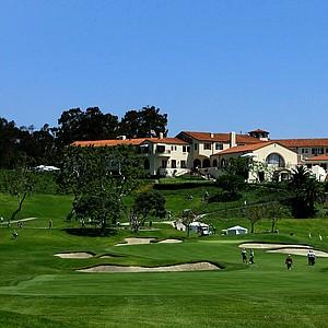 2012 NCAA Championship at Riviera Country Club in Pacific Palisades, Calif.