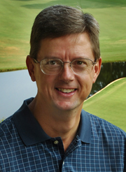 Marshal Mark Matlock will write for Golfweek.com this week from behind the ropes at the PGA Championship.
