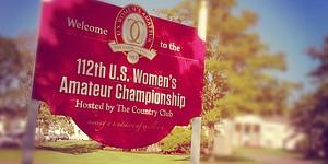 2012 U.S. Women's Amateur: Day 1