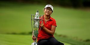 U.S. Women's Amateur: Championship