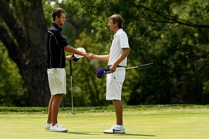 Chris Williams lost 4&2 to Steven Fox during the quarterfinals of the 112th U. S. Amateur Championship at Cherry Hills Country Club in Colorado. Fox will face Brandon Hagy in the semifinals.