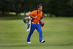 Florida's Tyler McCumber posted a 68 in Round 2 of the Isleworth Collegiate Invitational.