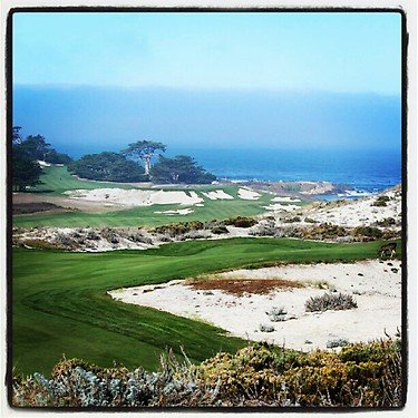 Cypress Point.