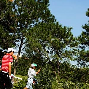 The Golfweek East Coast Junior Invitational at Celebration Golf Club.