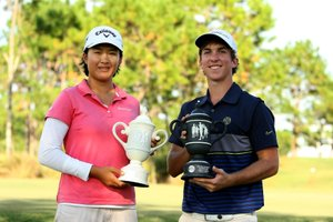 Golfweek Junior Invitational Winners