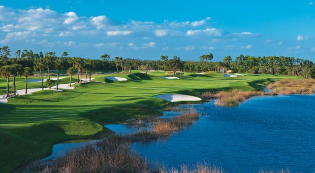 Emerald Dunes in West Palm Beach, Fla.
