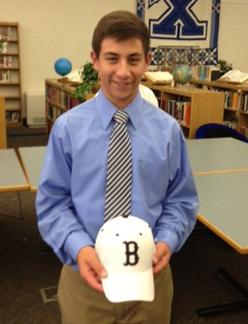 Joey Arcuri signs with Butler