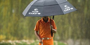 Rickie Fowler: 2012 in Pictures
