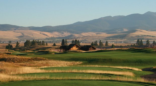 The Ranch Club in Missoula, Mont.