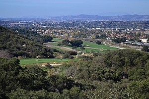 The 2012 Golfweek Industry Cup at Pechanga Resort & Casino in California.