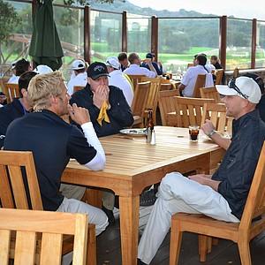 The 2012 Golfweek Industry Cup at Pechanga Resort & Casino in California.