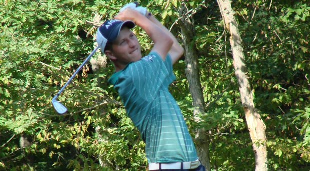 Eric Macrow is the No. 1-ranked player in the CJGA Junior Tour's Boys 15-19 Order of Merit and he'll be among the participants in this weekend's CJGA World Junior Challenge.