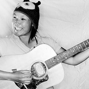 Tiffany Joh has had a couple of years on tour to show off her unique style of music and hats.