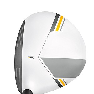 TaylorMade's RBZ Stage 2 fairway wood.
