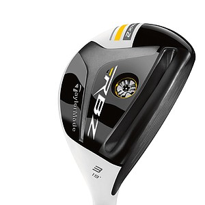 TaylorMade's RBZ Stage 2 Rescue.