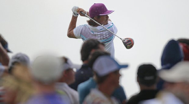 Rickie Fowler stands out from the crowd for many reasons, but the Oklahoma State product still has a desire to win on the PGA Tour, and win often.
