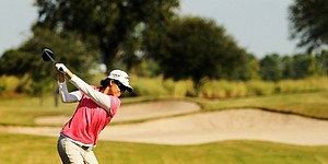 Feng, as amateur, starts strong in LPGA Q-School