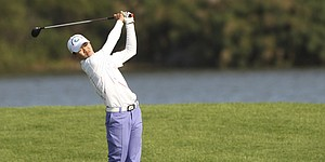 Masters 2013: Getting to know Tianlang Guan