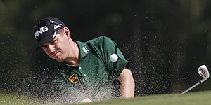 Oosthuizen shoots 66 to win Volvo Champions