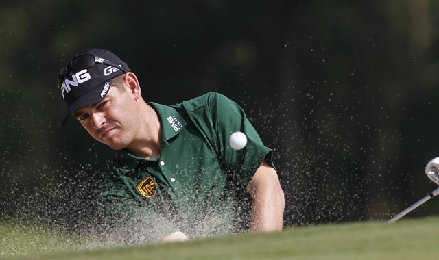 Louis Oosthuizen