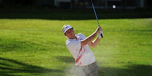 2013 Sony Open champion: Russell Henley
