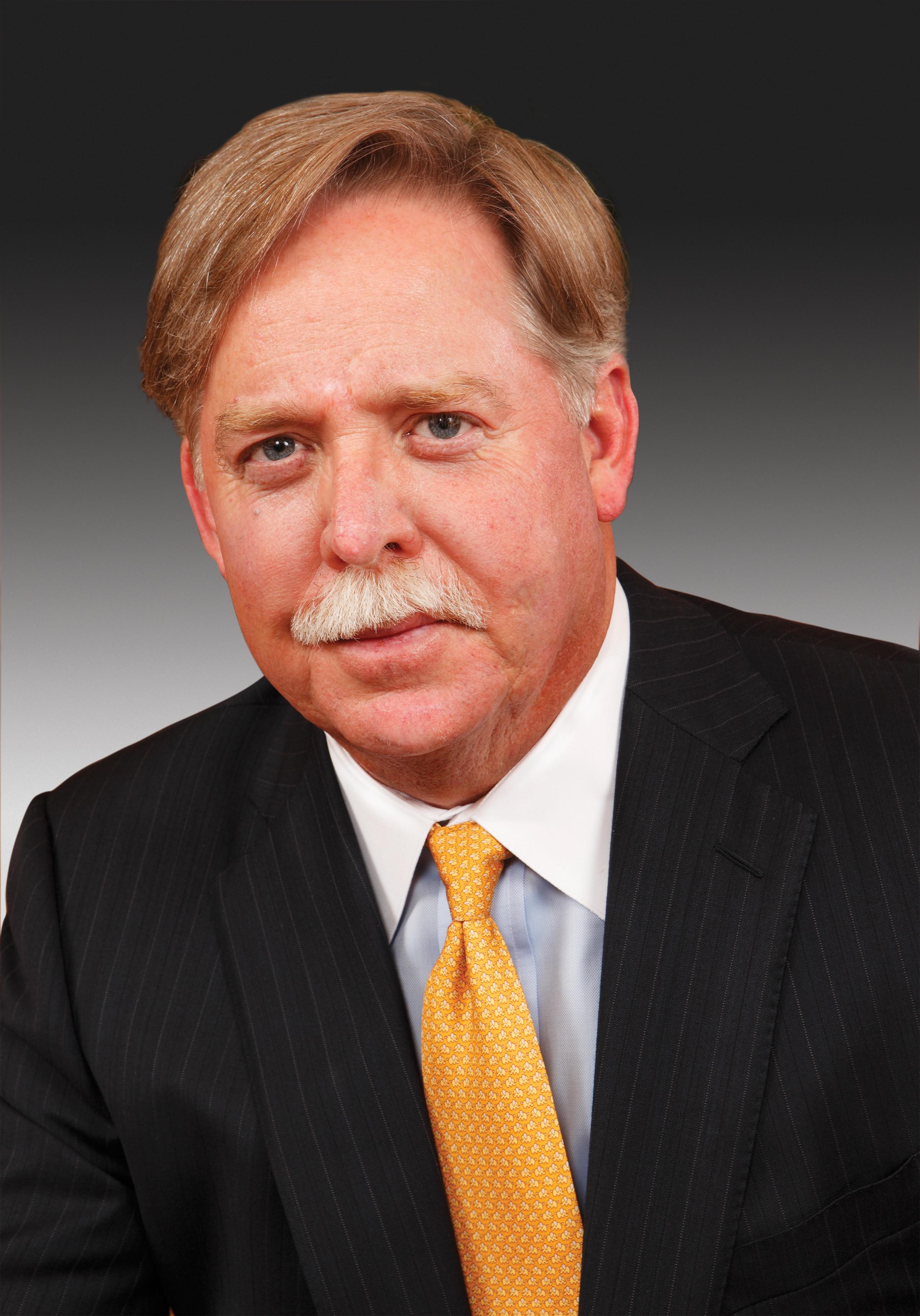 Mike McAllister