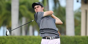 Garcia builds lead to seven at AJGA Puerto Rico Open